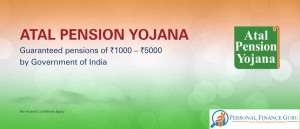 Atal Pension Yojana – All you wants to Know.