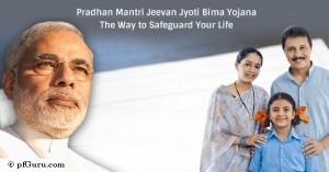 Pradhan Mantri Jeevan Jyoti Bima Yojana – Benefits, How to Apply guide