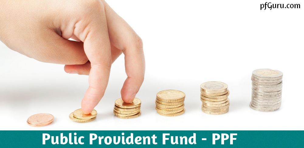 public provident fund-ppf