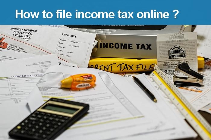 file-income-tax-online