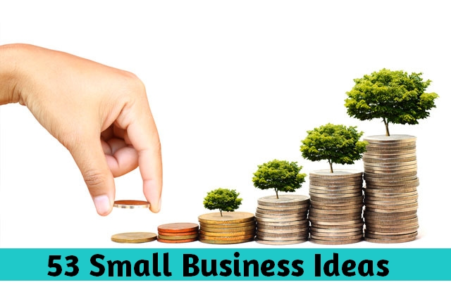 best-small-business-ideas