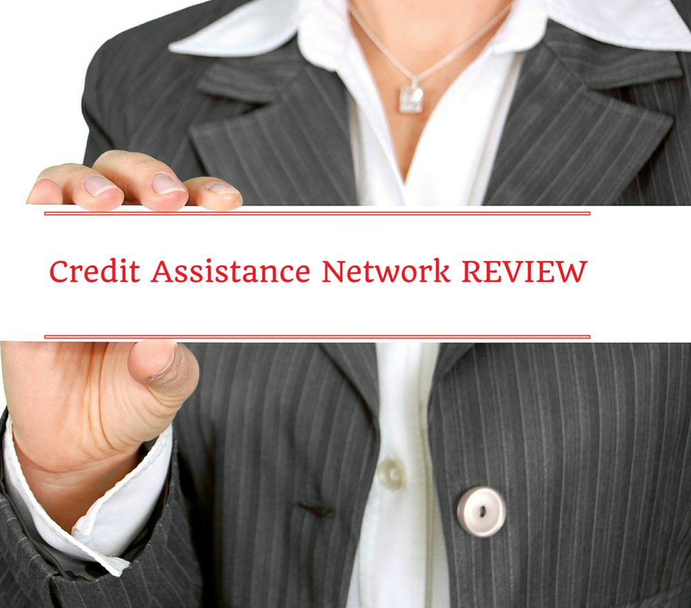 Credit Assistance Network Review-2