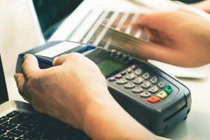 What Happens If I Swipe My Debit Card as 'Credit'